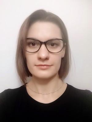 O nas - Brygida Stanisławczyk